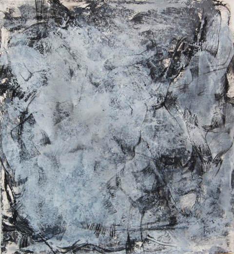 Painting/Drawings 2012 Emergence and Dissipation 2012 #11