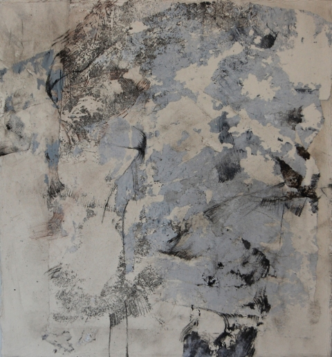 Painting/Drawings 2012 Emergence and Dissipation 2012 #17