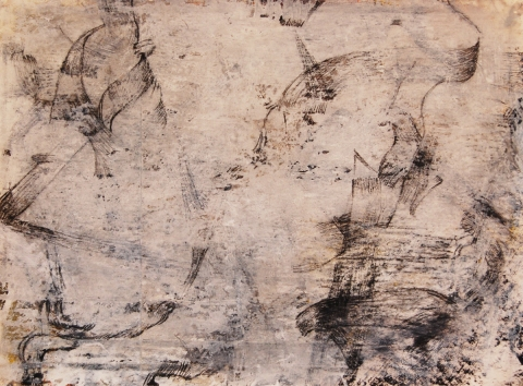 Painting/Drawings 2012 Emergence and Dissipation 2012 #19