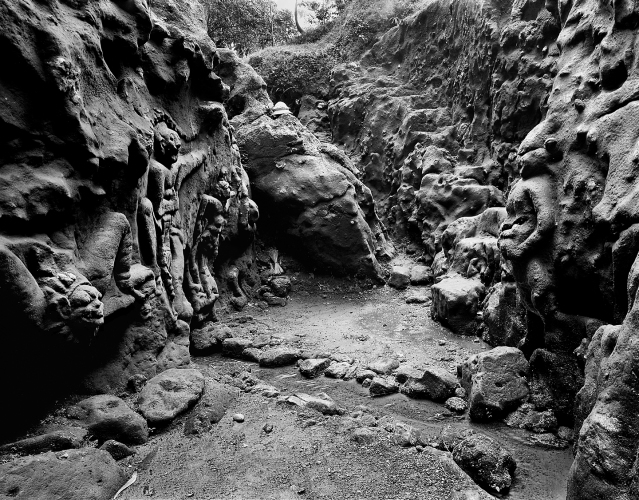 STUART ROME Indonesia 1987-2001 Silver Gelatin Prints and Pure Pigment Prints