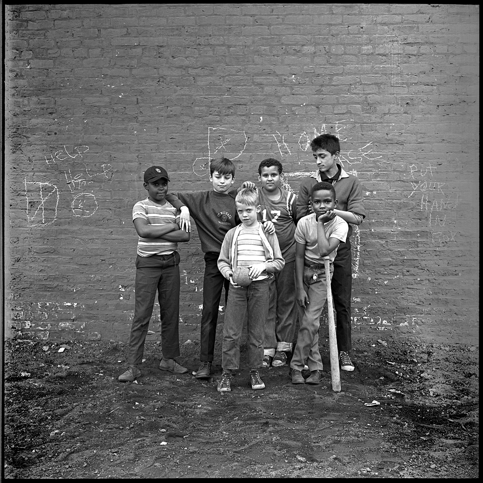 Chicago 1968 - 1969 Sand Lot Baseball, Chicago