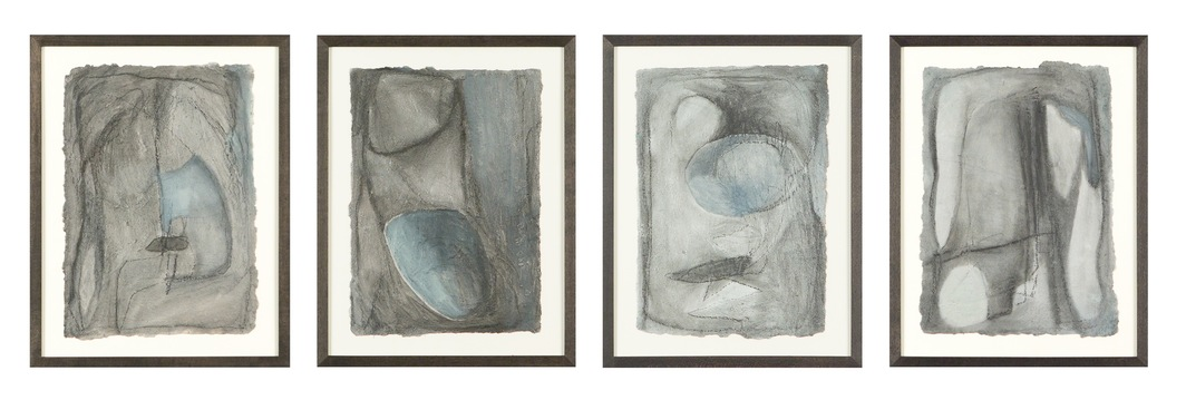 Framed Series Graphite series