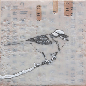 susan freedman archive encaustic + paper + ink