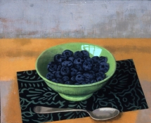 Susan Jane Walp Paintings 1995-1999 / on linen oil on linen