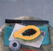 Susan Jane Walp Paintings 1990-1994 / on linen oil on linen