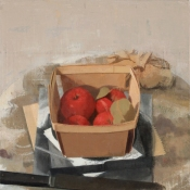 Susan Jane Walp Paintings recent / on linen oil on linen
