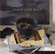 "Susan Jane Walp Catalogues 9 x 9""; 12 pp; 9 color ill."