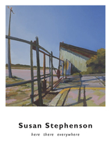 Susan Stephenson Current Exhibition oil on panel