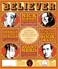 Suzanne Snider Articles The Believer