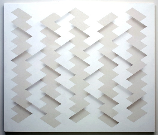 SUZANNE SONG RE:PLICA Acrylic on Canvas