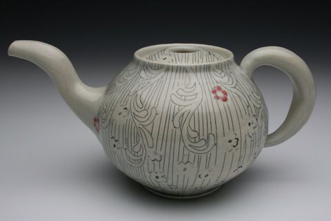 Tanya Rudenjak Ceramics Current work