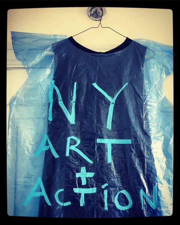 tART Collective 2018: NY Art + Action 2018