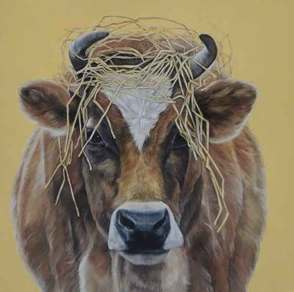 ANIMALS emperor of the straw