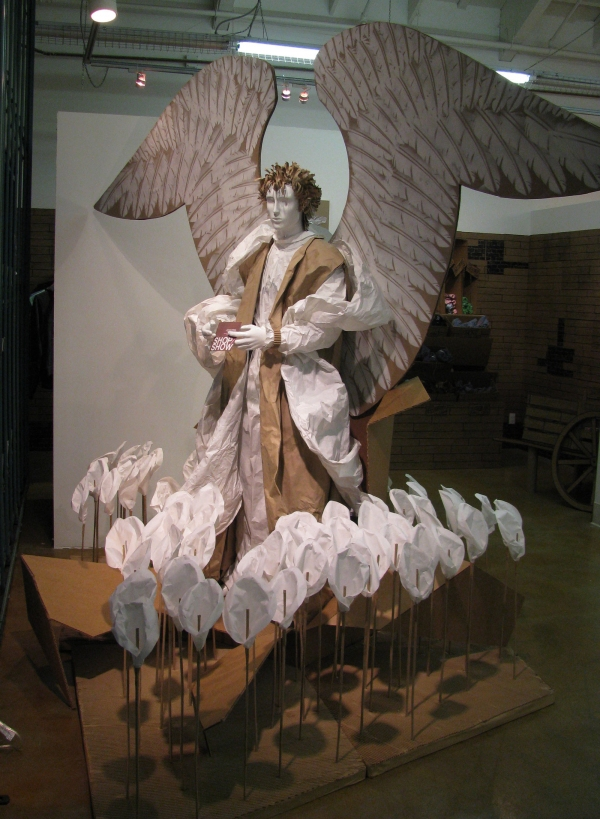 Installations Angel