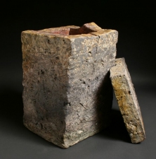 TIM ROWAN Archive native woodfired clay