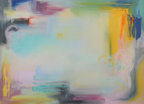 Tina Cobelle-Sturges Abstract