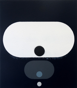 tom martinelli gallery 1 - recent work acrylic on canvas