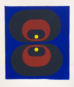 tom martinelli gallery 1 - recent work acrylic on paper