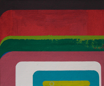 tom martinelli gallery 3 acrylic on canvas