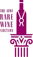 ToniDesign AIWF Rare Wine Auction