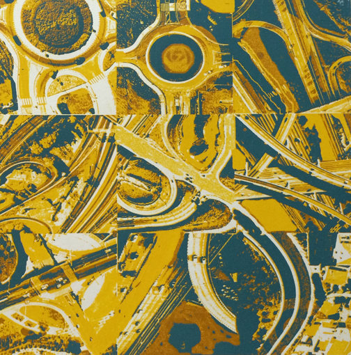 Prints Freeway Variations