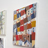 Exhibitions Images London Terraced Buildings SOLD