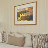 Installations Houses of Sienna PRINT
