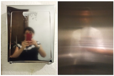 Double Self Portraits