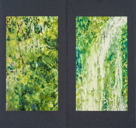 Waterfalls, Book Three Waterfalls Book, No. 3