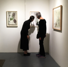 Mitchell Giddings Fine Arts, Brattleboro, VT May 12 - June 24 2018