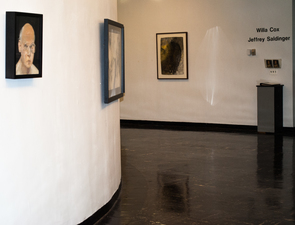 Salena Gallery, Long Island University, Brooklyn, NY 2012
