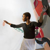 Installations with dancer Jennifer Roberts of Luminarium Dance Company