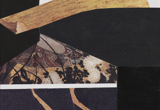 Will Wadlington Kora-ju Series 1 (8 images) Collage on panel