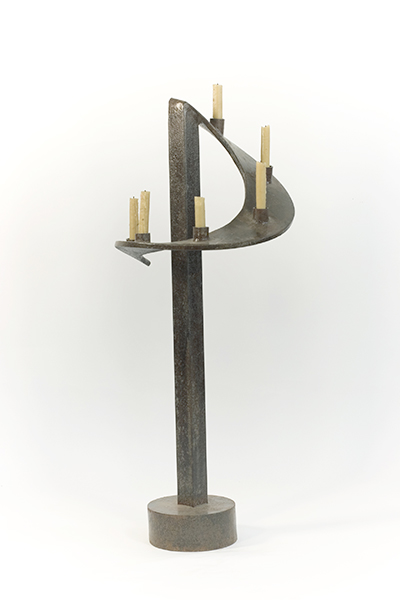Wilson Hughes gallery - contemporary fine art & craft  / 117 Campbell Avenue SW  / Roanoke VA  /  540.529.8455 SCULPTURE