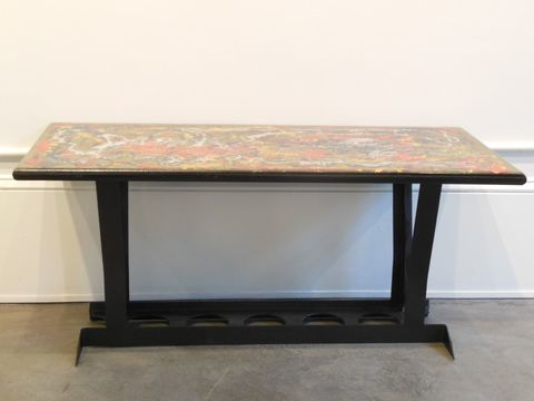 Wilson Hughes gallery - contemporary fine art & craft  / 117 Campbell Avenue SW  / Roanoke VA  /  540.529.8455 FUNCTIONAL ART FURNITURE