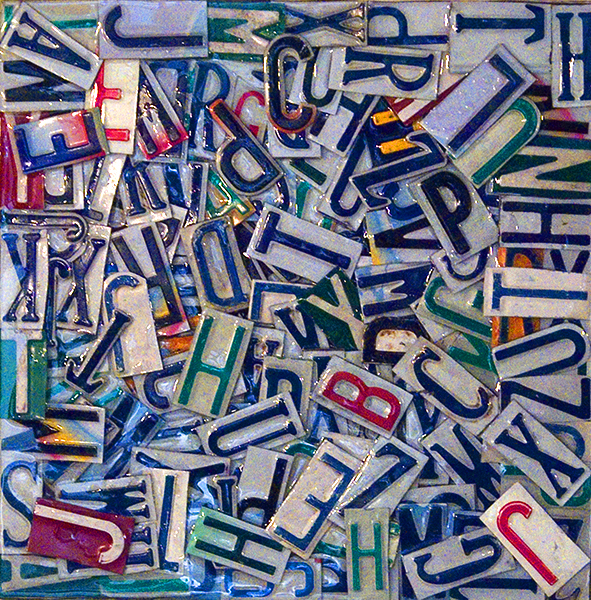 ASSEMBLAGE Letters