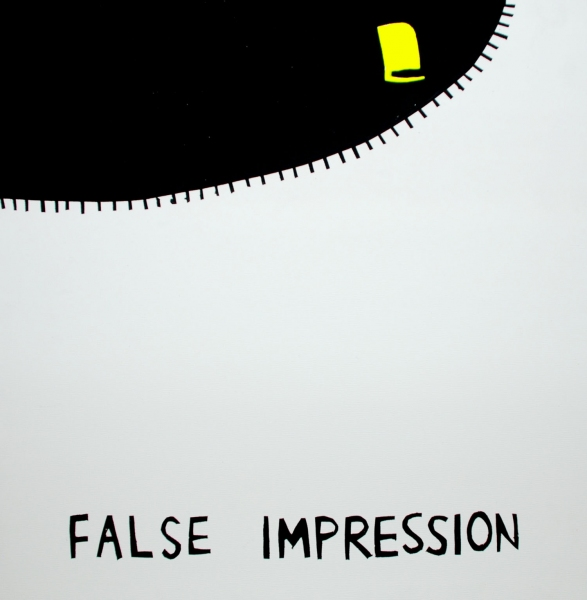 Inside Inside False Impression