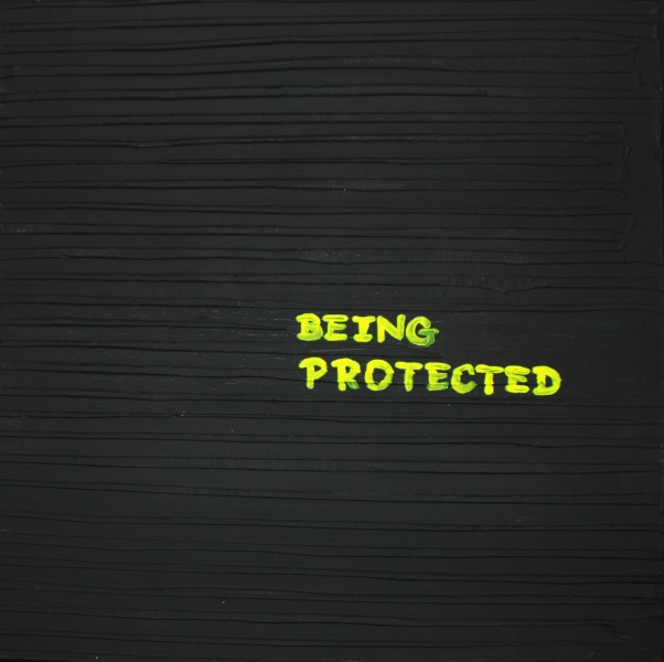 Being Protected<br/>