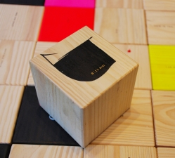 YEJI JUN Thinking Blocks I