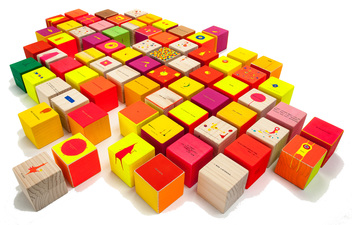 YEJI JUN Thinking Blocks II