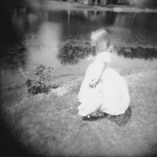 Marie Yoho Dorsey Little Ghost