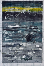 Abby DuBow Ballycastle, Ireland Monotype