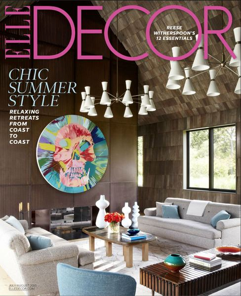 PRESS Elle Decor