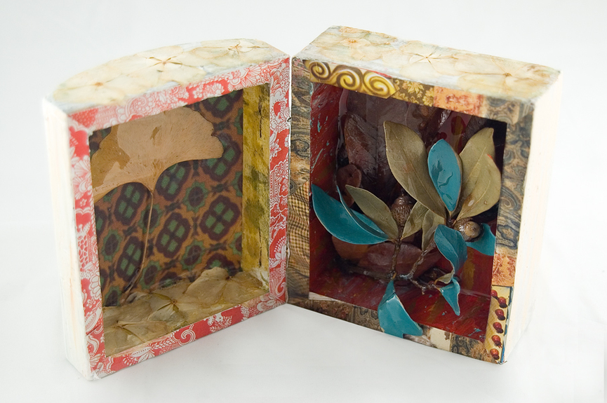 The Gift Box 2010