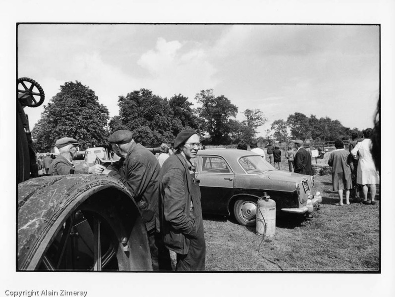 UK 1974 In the fields #2