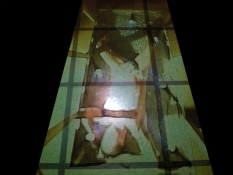 Alexander Viscio Performance/Installations 1999-2006