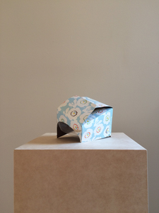 Amy Mahnick Tissue Boxes and Coffee Trays