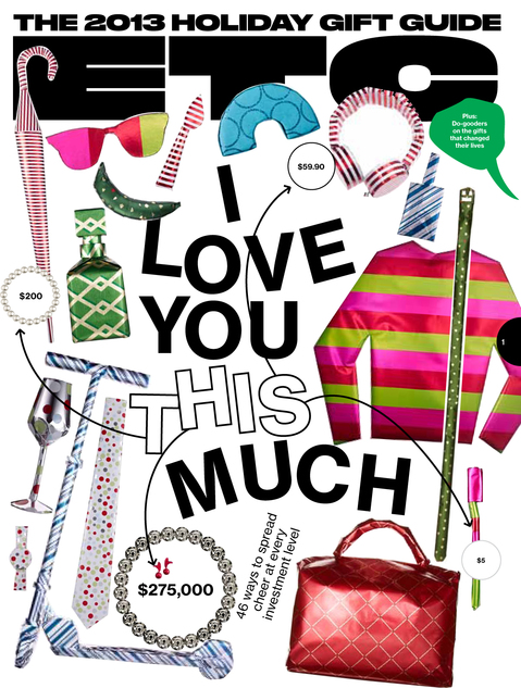 Editorials Bloomberg Business Week, Gift Guide