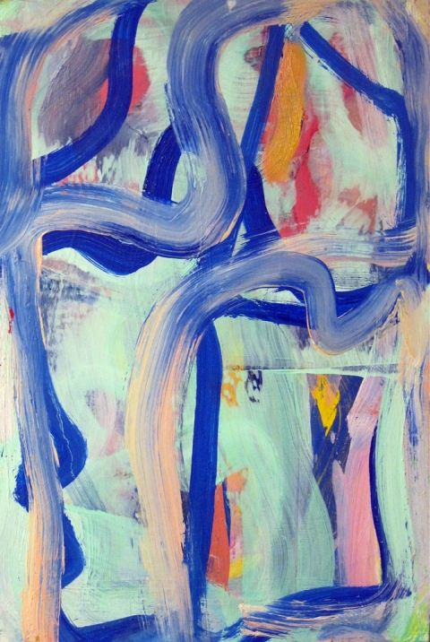 Paintings 2011-2016 Untitled