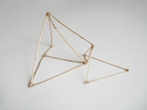 a     n     d     r     e     w            z     a     r     o     u 2011 wood, copper wire + liquid nails